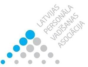 Latvijas Personāla vadīšanas asociācija