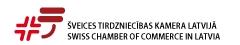 Šveices tirdzniecības kamera Latvijā