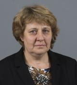 Anita Bērziņa
