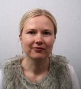 Iluta Stepanova