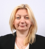Irina Kukliča