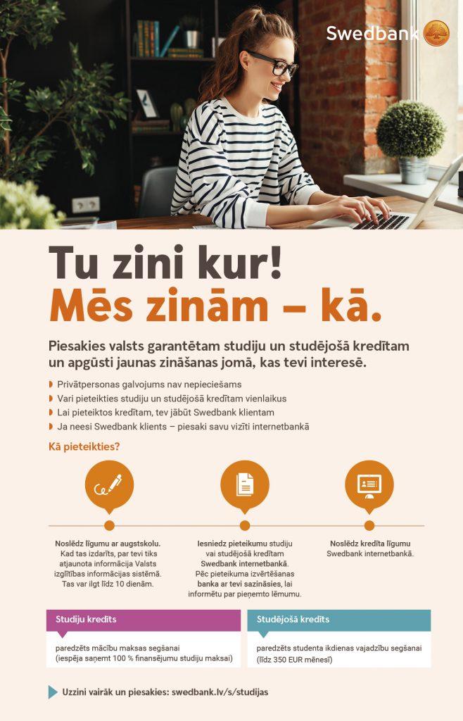 Studiju kreditēšana